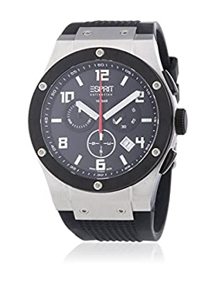 ESPRIT COLLECTION Reloj de cuarzo Man EL101001S01 negro/negro