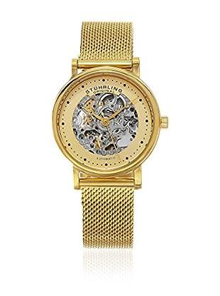 Stührling Original Uhr Casatorra 832L.03 goldfarben