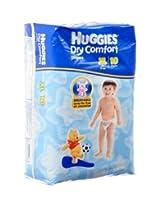 Huggies Dry comfort XL - 10 over 12kg