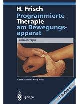 Programmierte Therapie am Bewegungsapparat: Chirotherapie