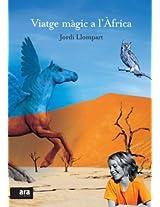 Viatge màgic a l'Àfrica (Alisis)