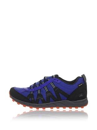 Clarks Outdoor Sneaker Pacer Lo GTX (Blau)