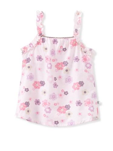 KANZ Baby Printed Tunic (Multi)