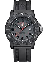 Luminox Black Ops Rubber Mens Watch 8802