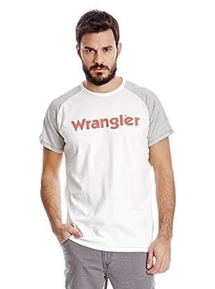 Wrangler Camiseta Manga Corta San Nicolo