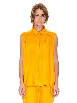 American Vintage Camisa Sin Mangas (Mango)
