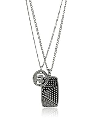 Baldessarini Halskette  Sterling-Silber 925