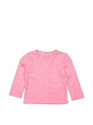 Billieblush Camiseta U05073 (Rosa)