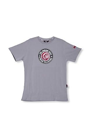 The Indian Face  Camiseta Calhoun (Gris)