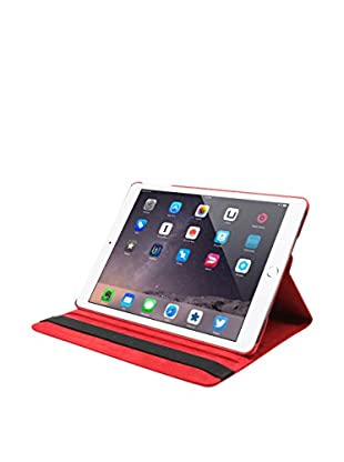 Unotec Hülle 360 iPad Air 2 rot