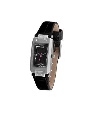 ARMAND BASI A0941L02 - Reloj Señora mov cuarzo correa piel negra