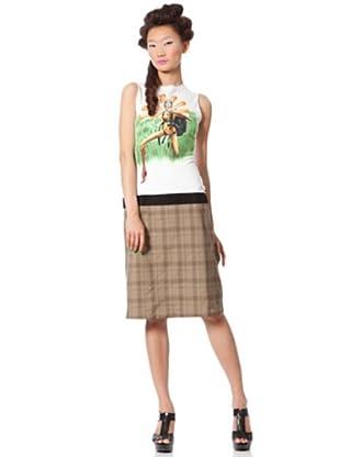 Custo Barcelona Kleid Rolit (Mehrfarbig)