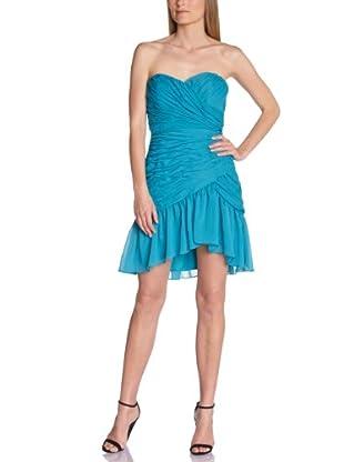 Manoukian Vestido Cranón (Azul)