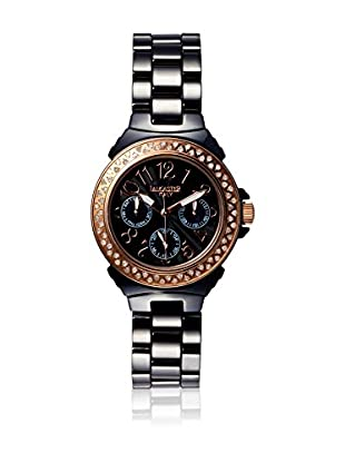 Lancaster Reloj de cuarzo Woman Ceramic Diamonds 35 mm