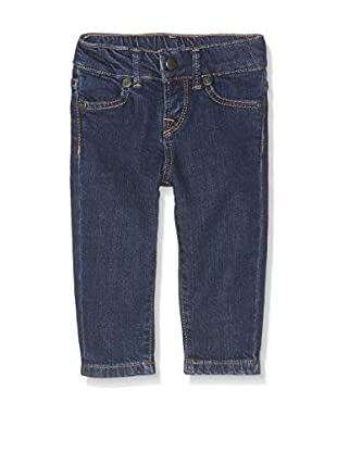 Hackett London Vaquero Denim 5 Pkt T