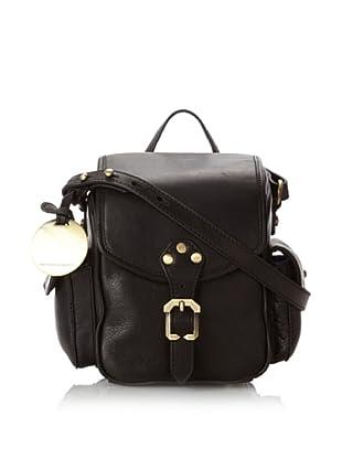 Hayden Harnett Women's Reed Field Bag, Black