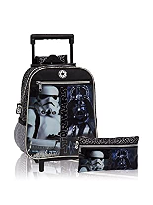 Star wars Rucksack Trolley + Etui Star Wars