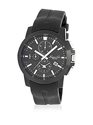 Kenneth Cole Reloj de cuarzo Man IKC1844 44 mm