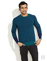 Levis Winter Must Striped Sweater