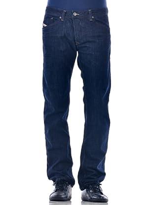Diesel Pantalón Jackson (Azul Oscuro)