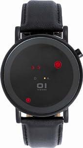 01 THE ONE (ゼロワン・ジ・ワン) 腕時計 ODIN'S RAGE オディンズレイジシリーズ OR213R1 [正規輸入品]