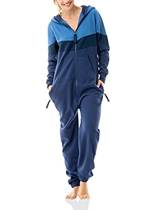 ZipUps Mono-Pijama Zipups Vantage