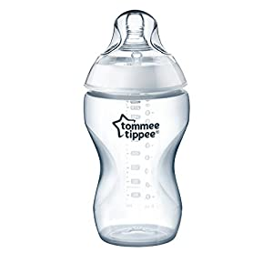 Tommee Tippee Added Cereal Bottle 11 Ounce