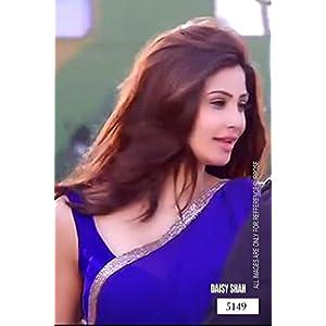 Bollywood Replica Saree of Daisy Shah 5149