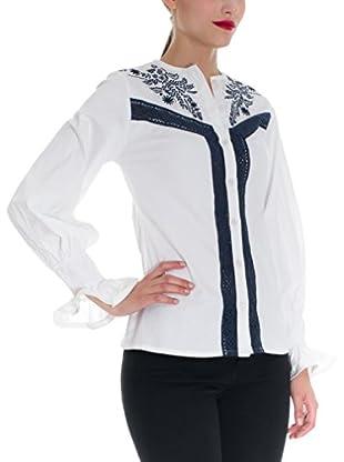 Almatrichi Camisa Mujer Melvin