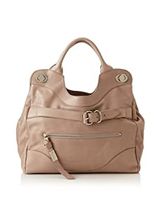 Foley + Corinna Women's Jet Set Tote (Taupe)