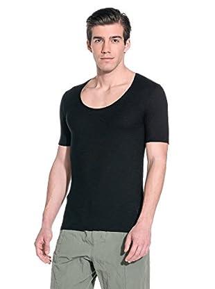 Costume National Camiseta Manga Corta