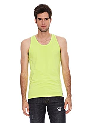 Six Valves Camiseta (Verde Lima)