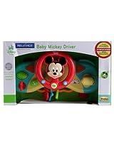 Winfun Baby Mickey Crib Driver Toy