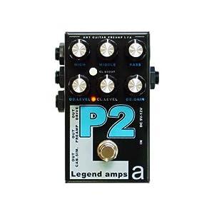 AMT Electronics P2