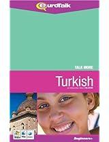 Talk More Turkish