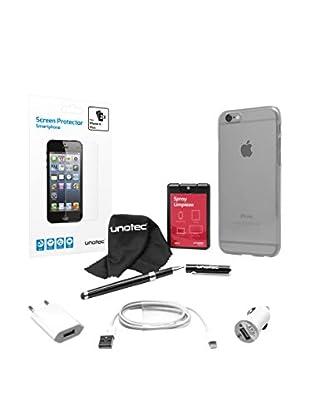 Unotec Pack Esencial De iPhone 6 Plus