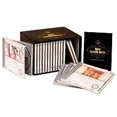 ユニテル・オペレッタシリーズBOX(18作品)の商品写真
