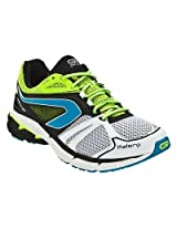KALENJI MEN'S KIPRUN COMP COMPETITION RUNNING SHOES YELLOW OVER-PRONATION (39)