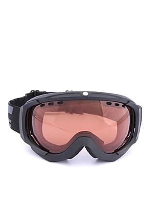 Carrera Máscara de Esquí M00371 CREST SPH BLACK MAT CROSSBLACK 4B