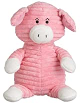 "Monkeez Animated and Musical ""Oliva"" Pig Plush"