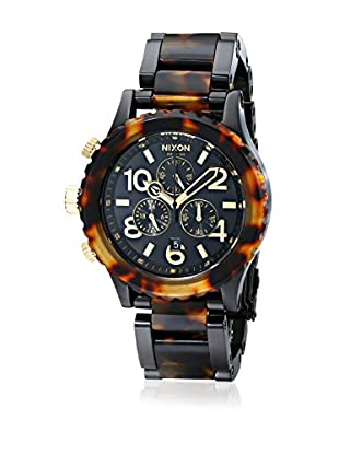 Nixon Uhr mit japanischem Uhrwerk Man A037679 48.0 mm