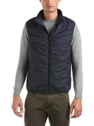 Hot Buttered Gilet Trapuntato Urban Style