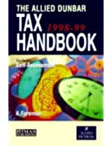 Allied Dunbar Tax Handbook