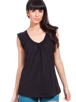Element Camiseta Marena (negro)