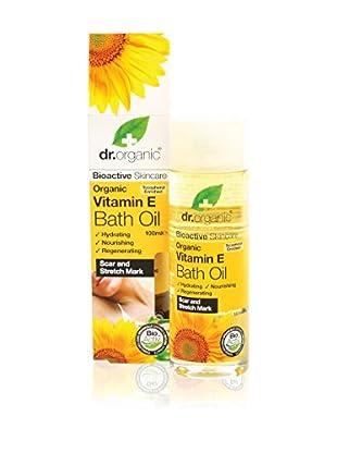 Dr.Organic Badeöl Organic Vitamin E 100 ml, Preis/100 ml 10.95
