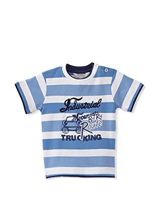 KANZ Baby Blued Tee