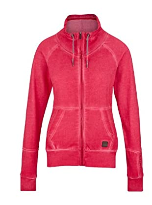 Bench Sweatjacke Cessford (rose red)