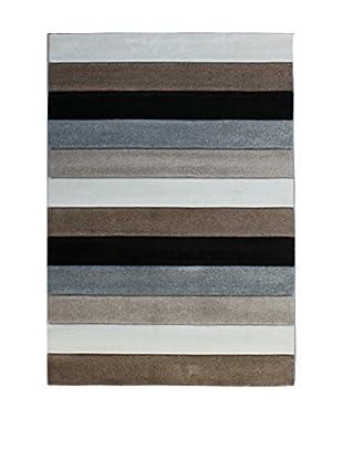 Tomasucci Teppich Lines mehrfarbig 140 x 190 cm
