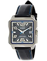 Casio Enticer Analog Grey Dial Men's Watch - MTF-113L-1A3DF (A684)
