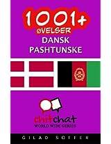 1001+ Øvelser Dansk-pashtunske